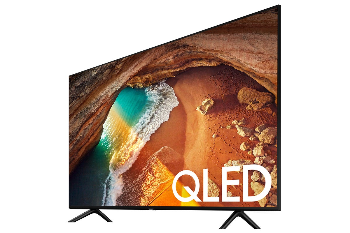 Samsung Q60r 4k Uhd Smart Tv Review The Qled Color Experience For Less Techhive