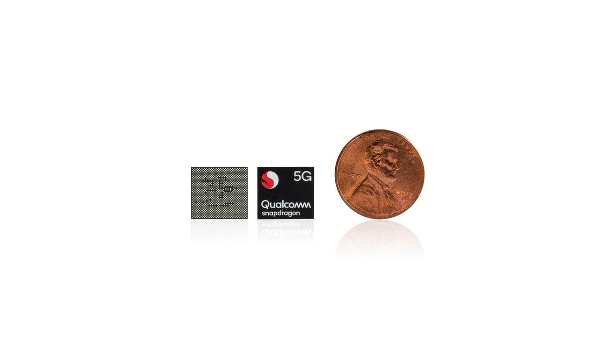 qualcomm snapdragon 765 5g mobile platform american coin