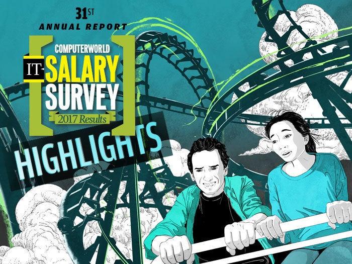 salary survey 2017 highlights intro