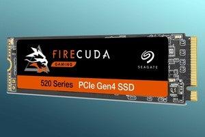seagate firecuda 520 series