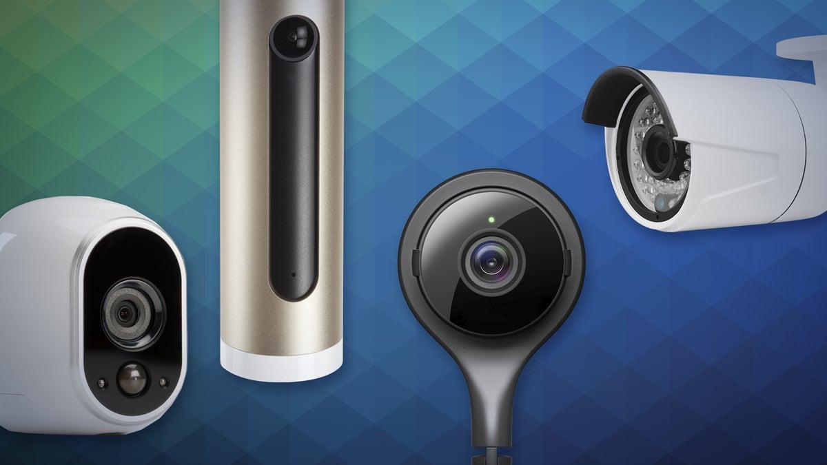 How to choose a surveillance camera