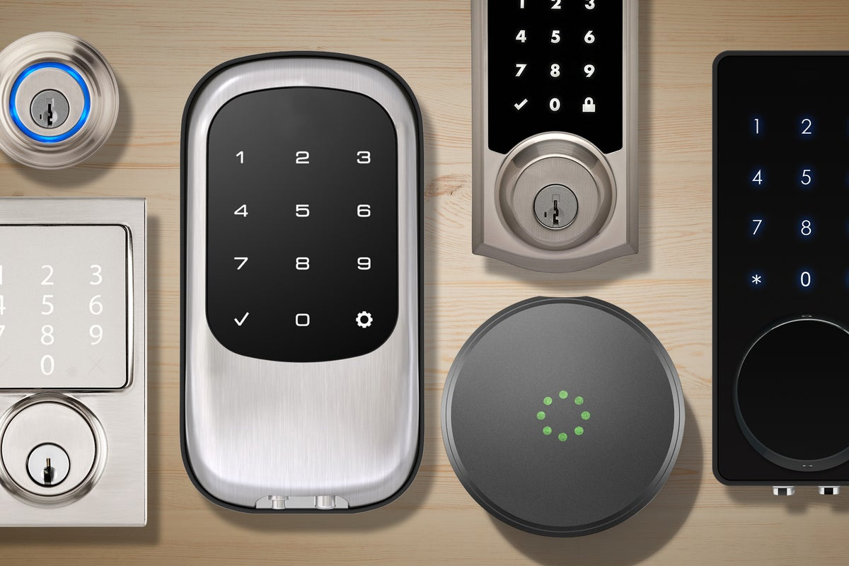 The best smart lock for a keyless home