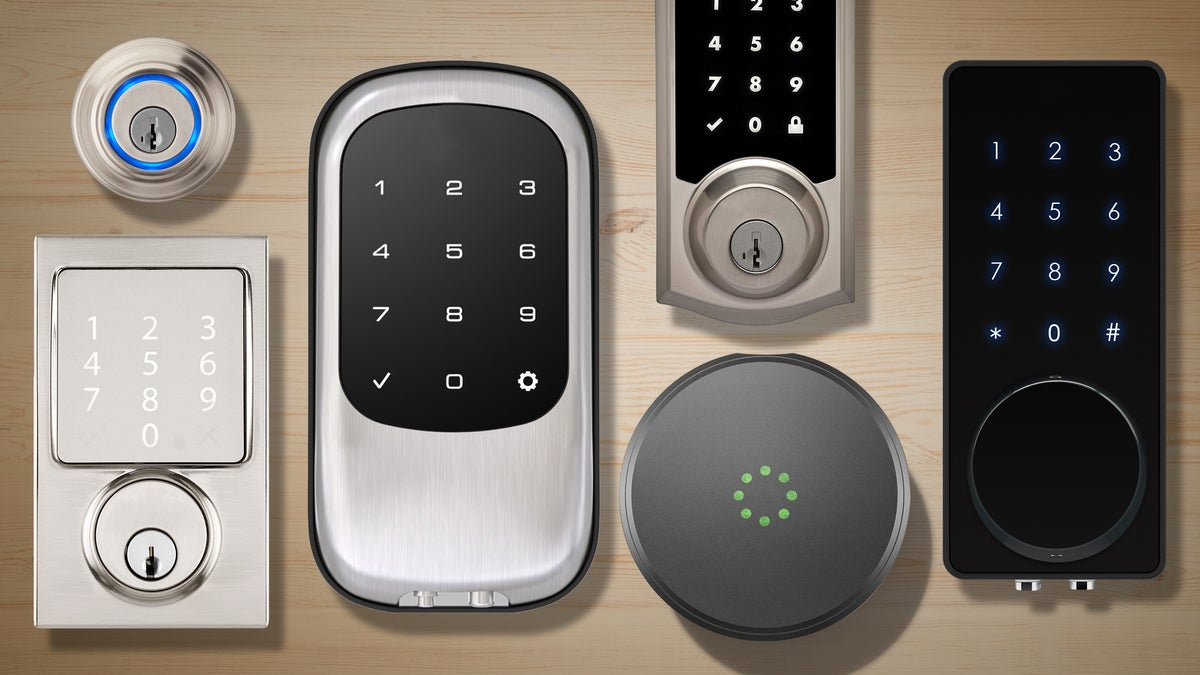 Best Smart Door Locks 2020 Reviews And