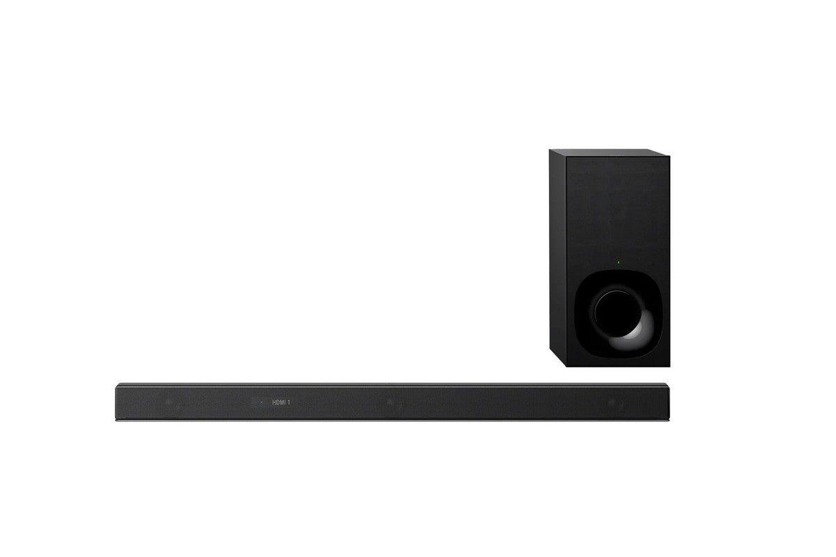Sony's HT Z9F 3.1 soundbar boasts Dolby Atmos and DTS:X