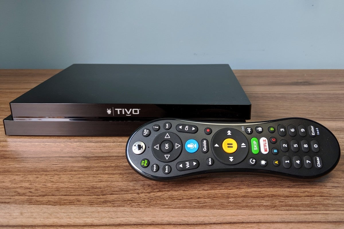 TiVo Replacement Feet Set of 4