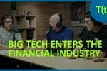 Tech giants are embracing financial services | TECH(talk)