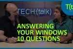 Windows 10: Answers to your most important issues | TECH(talk)
