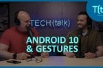 Android 10's gestures: How they work, what Google changed | TECH(talk)
