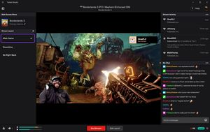 twitch studio beta