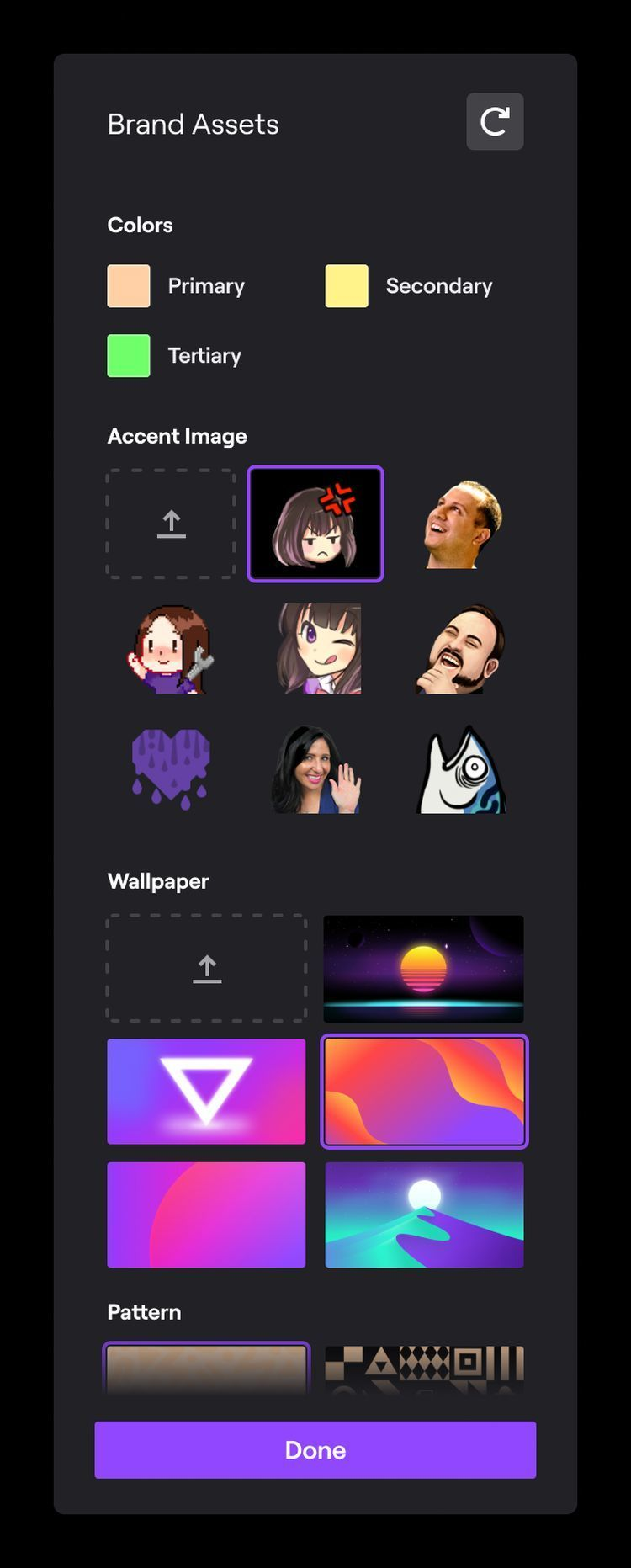 Twitch Software