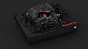 Xbox One X - Terminator