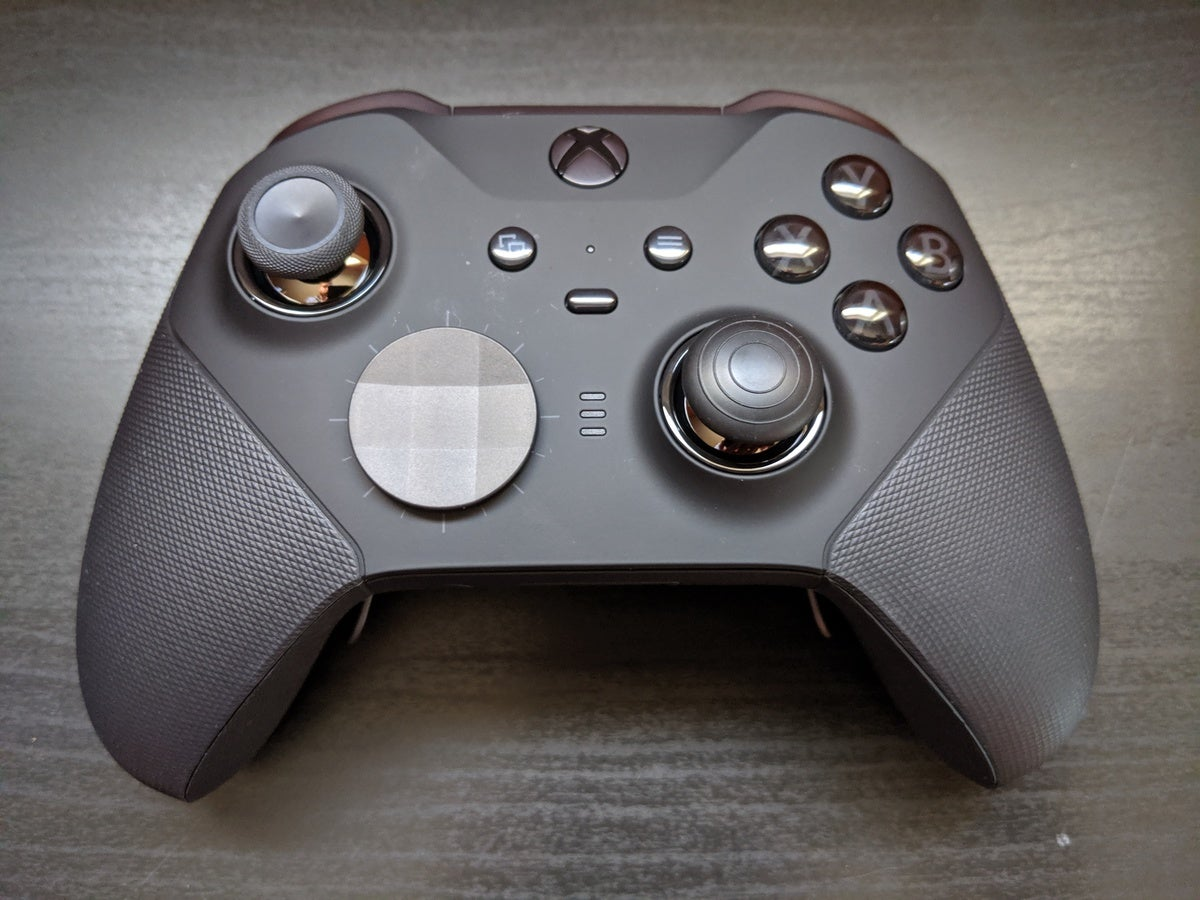 Xbox Elite Controller Series 2 review: More of the same, but