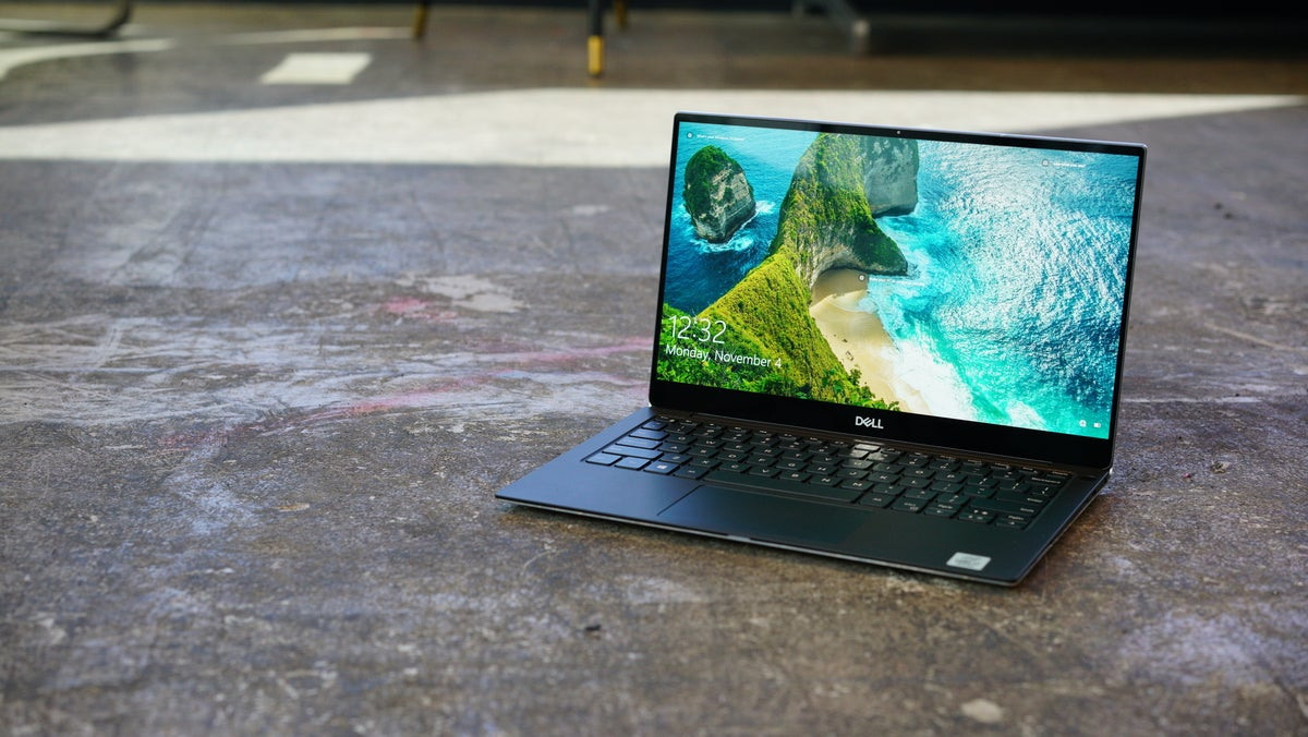 Dell Xps 13 2020 Review.Dell Xps 13 7390 Review Whoa The Xps 13 Is Officially