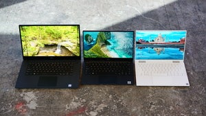 xps side by side