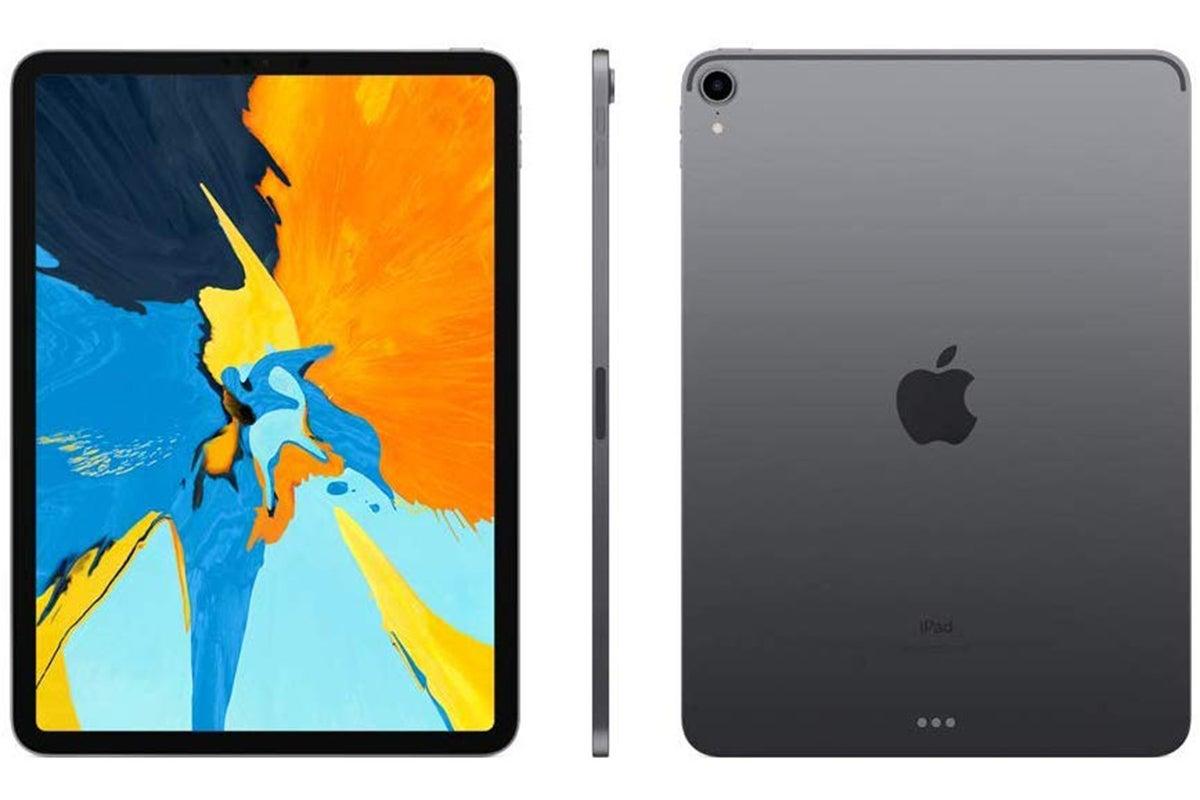 Apple announces new iPad Pro, MacBook Air