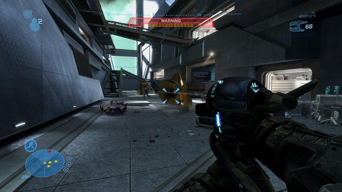 Halo: Reach (PC)