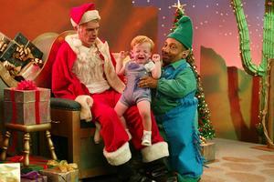5 Bad Santa