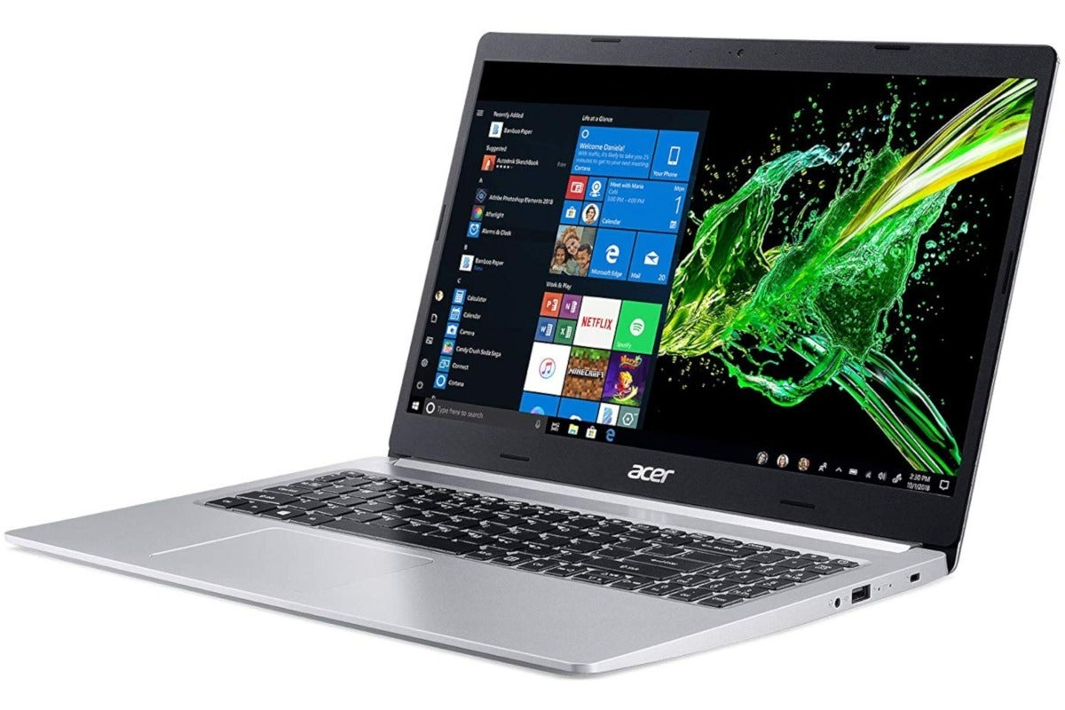 Save Big On Laptops Desktops Peripherals And More In Amazon S Cyber Monday Pc Sale Pcworld
