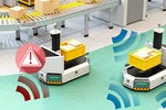 Private 5G keeps Whirlpool driverless vehicles rolling