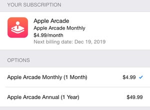 Apple Arcade Faq Complete List Of Games Price Compatibility And Everything You Need To Know Macworld