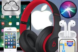 apple decade