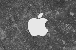 apple logo 2