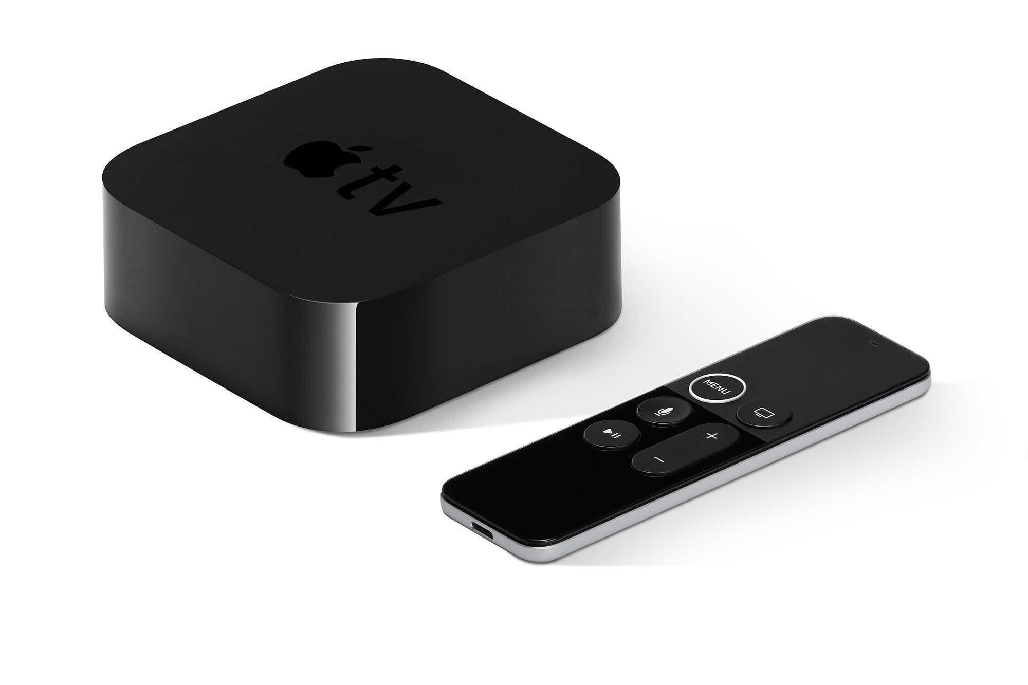 Apple TV (2015)