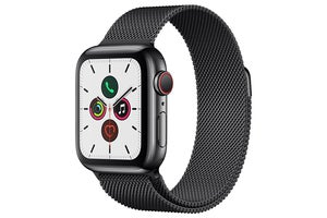 apple watch series 5 milanese loop2