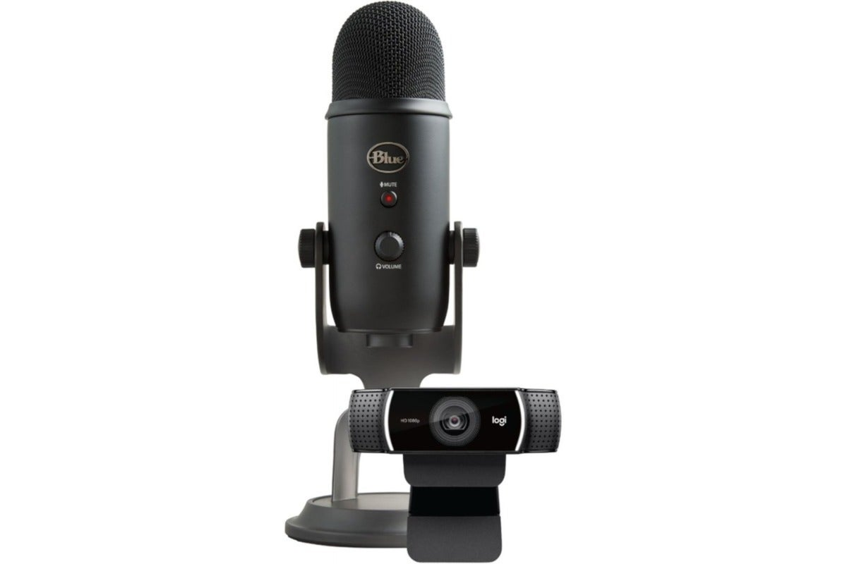 Perfect Your Streaming Setup With This Killer Blue Yeti Mic And