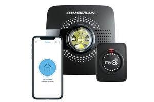 chamberlain myq primary