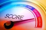 Score gauge  >  Excellent