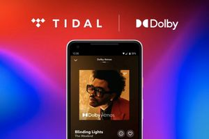 Dolby Atmos Music tracks arrive on Tidal for HiFi subscribers