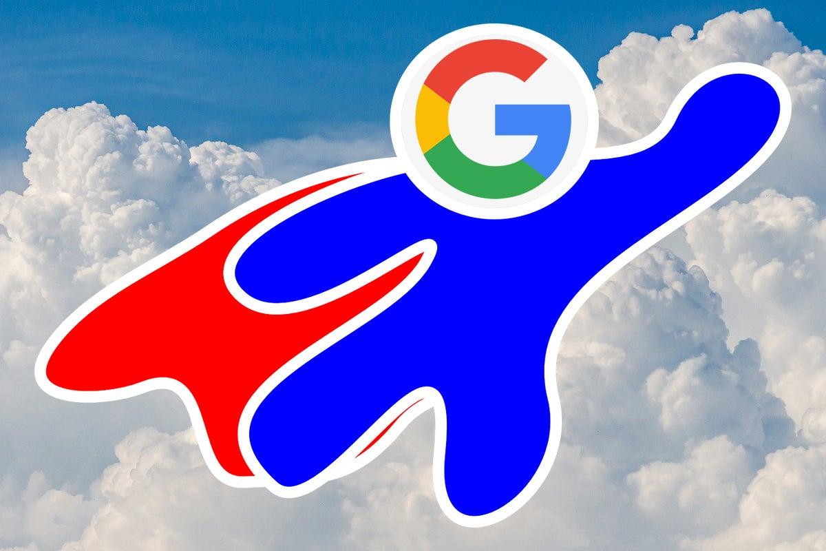 The Glaring Gap In Google S Assistant Advancements Computerworld