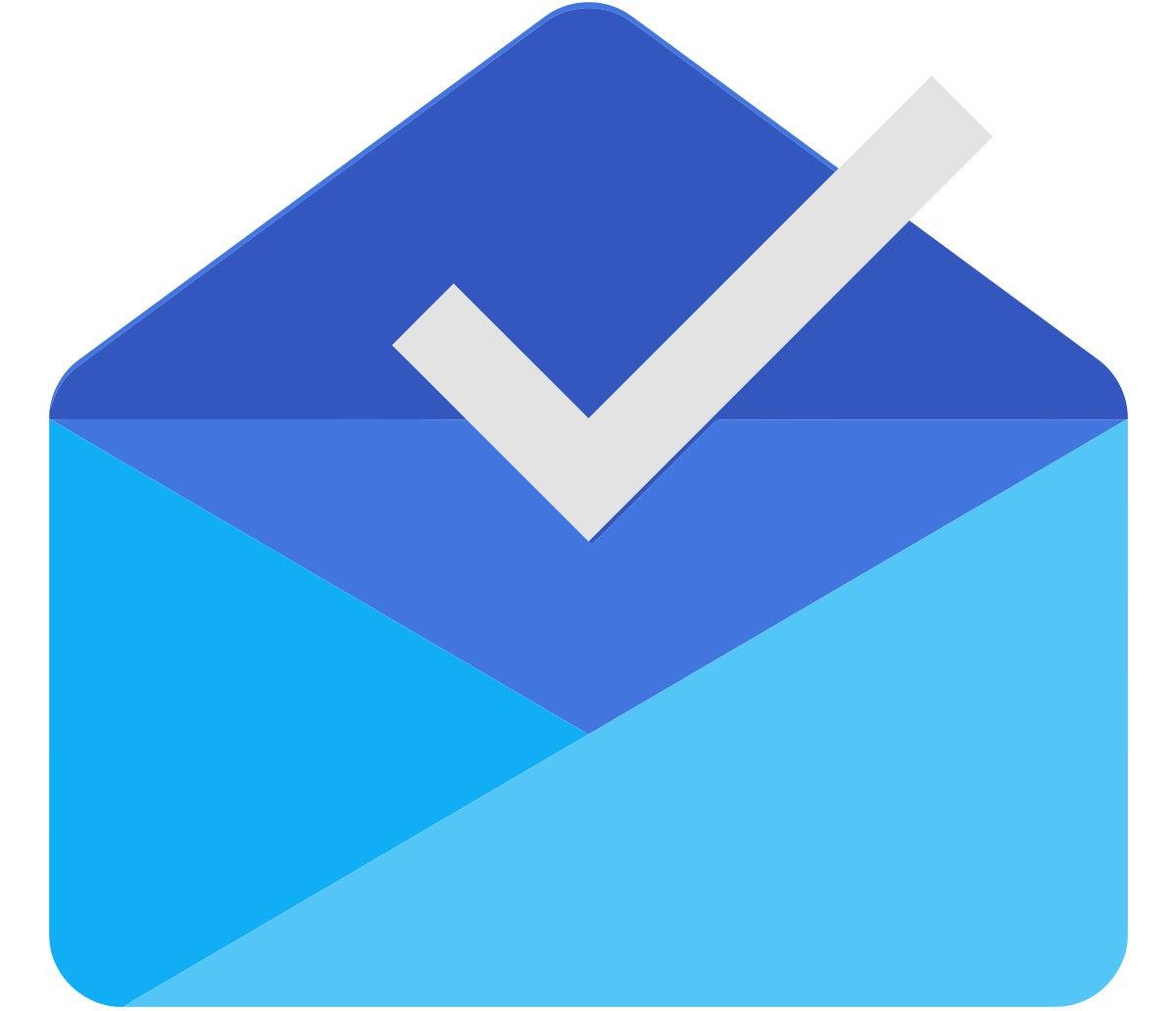 Bandeja de entrada de Google