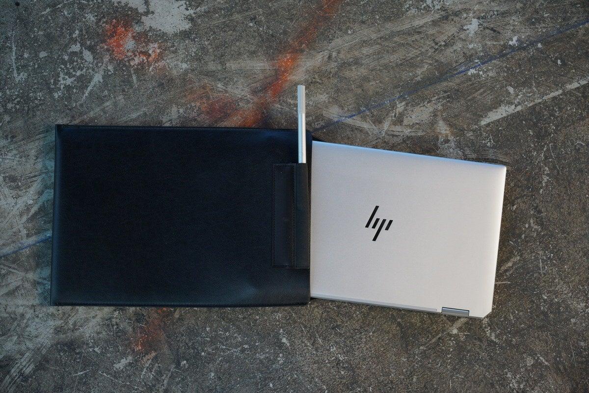 惠普Spectre X360 13第5代16