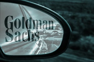 5 lessons from Goldman Sachs' digital journey