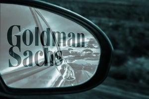 5 lessons from Goldman Sachs' digital journey