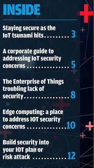 iot security advice