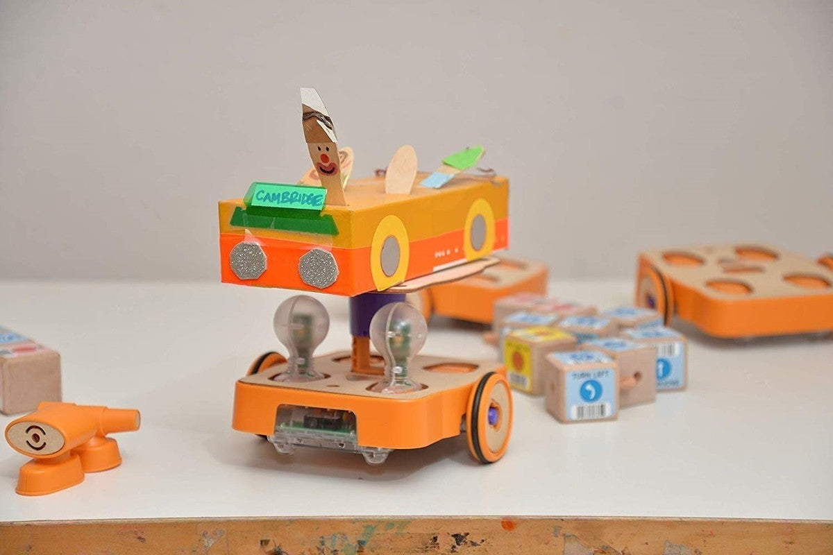 kinderlabs robotics kibo robot kit main