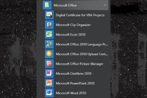 microsoft ends office 2010 support primary