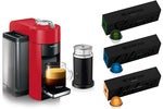 nespresso bundle