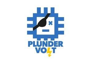 plundervolt logo