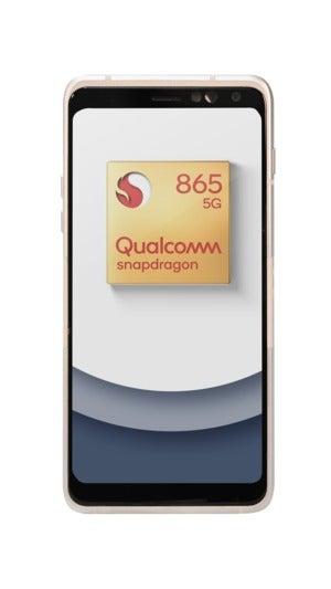 高通骁龙865 5g移动平台参考设计