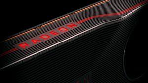 radeon rx 5700 logo