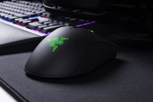 Cyber Monday stunner: Razer's divine DeathAdder Elite gaming mouse drops to an absurd $25