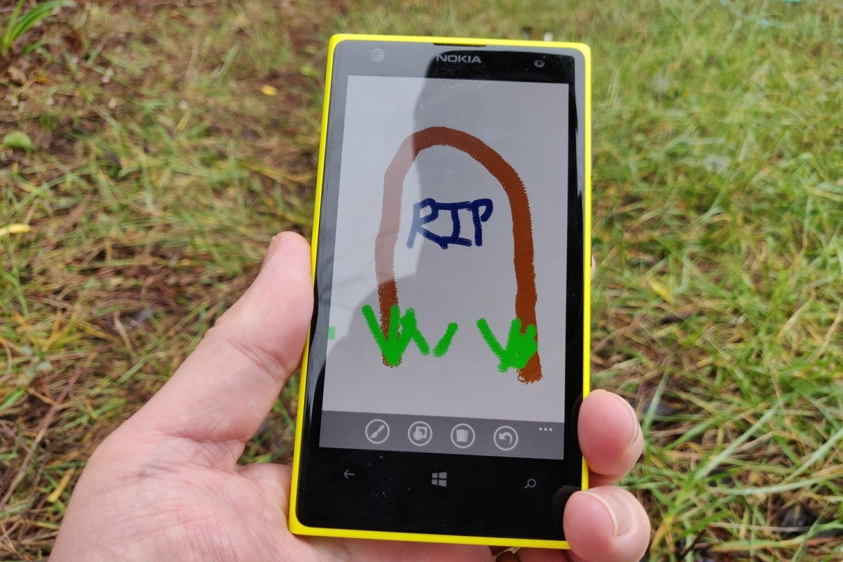 Windows 10 Mobile Is Finally Dead How