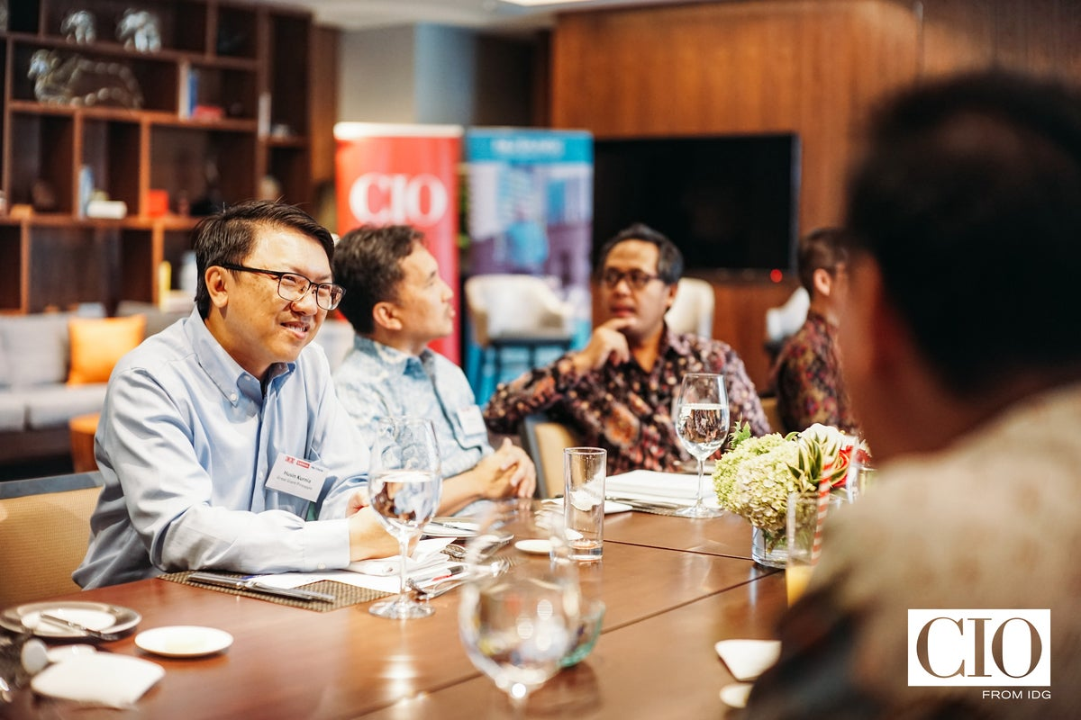 roundtable article husin kurnia