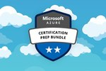 This $387 Azure certification prep bundle is currently on sale for $29