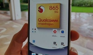 qualcomm snapdragon 865 landscape