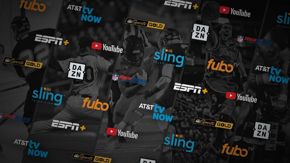 sports streaming primary 1